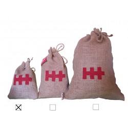 Petit sac, 150 pièces, 2 modèles.